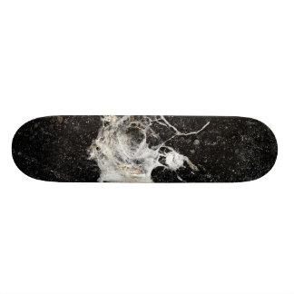 Tappa för fågel som är roligt och som är kallt old school skateboard bräda 18 cm