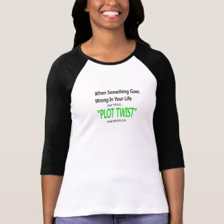 Täppavridning Tee Shirts