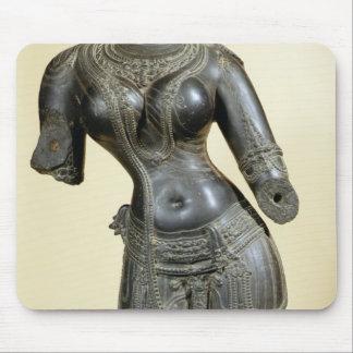 Tara Nalanda, Bihar, Pala dynasti (stenen) Musmatta