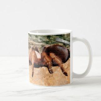 Tarantel 3 kaffemugg