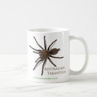 Tarantelmugg Kaffemugg