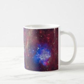TarantelNebula Kaffemugg