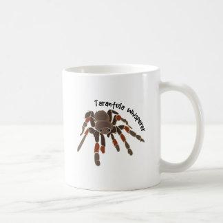 TarantelWhisperer Kaffemugg
