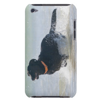 tarifa cadiz, spain iPod touch Case-Mate case