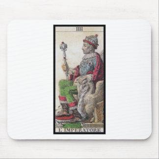 Tarot: Kejsaren Musmatta