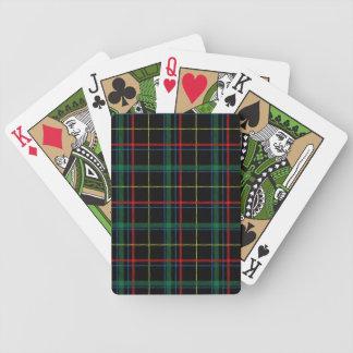 Tartan Spelkort