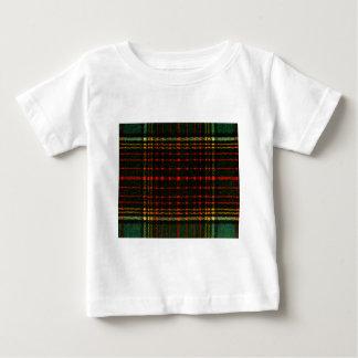 Tartanen färgar andersson de MUSEUMZazzle gåvorna Tshirts