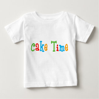 TårtaTime Bday utslagsplats Tee