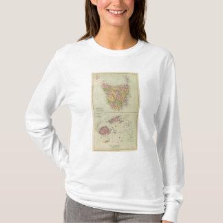 Tasmania Fiji T-shirt