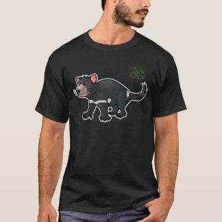 Tasmanian djävulen tee shirt