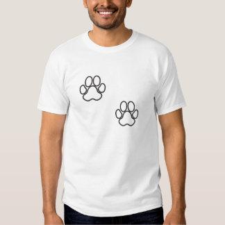 Tass avtryck tshirts