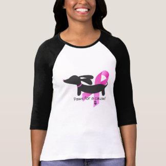 Tassar för en tax för bröstcancer | för orsaka | tee