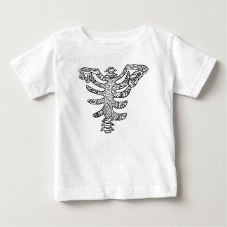 Tatuerade ben t-shirt