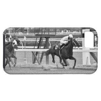 Tävla från den historiska Saratoga tävlingen jagar iPhone 5 Case-Mate Cases