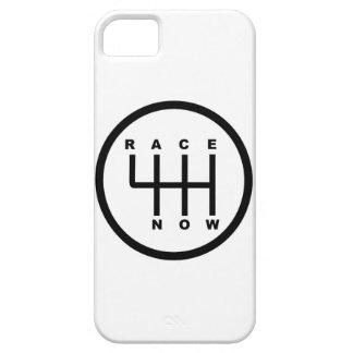 Tävlingen utrustar nu boxas stam- iPhone 5 Case-Mate fodraler