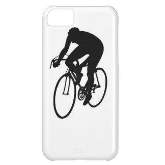 """""""Tävlings- cyklist """", iPhone 5C Mobil Skydd"""