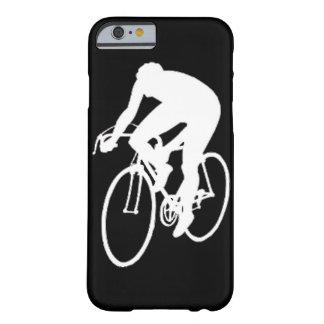 """""""Tävlings- cyklist för väg """", Barely There iPhone 6 Fodral"""