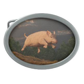 Tävlings- gris