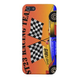 Tävlings- iphone case iPhone 5 cases