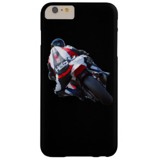 Tävlings- motorcykeliphone case barely there iPhone 6 plus fodral