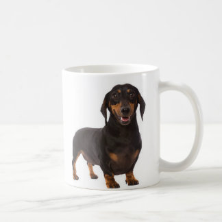 Tax - Doxie - kaffemugg