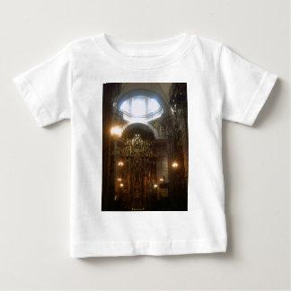 Taxco domkyrkainsida beklär t shirts