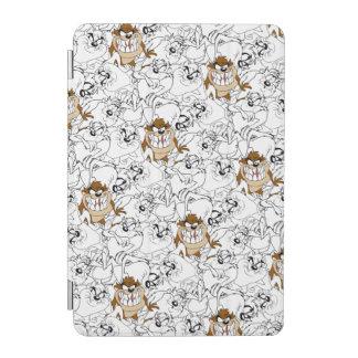 TAZ™ fodrar mönster för konstfärgpopet iPad Mini Skydd