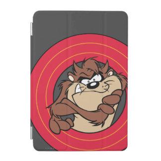 TAZ™ till och med LOONEY TUNES™ cirklar iPad Mini Skydd