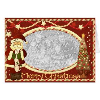 *TBA 11/8/08 för kort för julfotoram