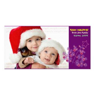 Tba-utmärkelsevinnare: Julfotokort 003 Fotokort