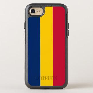 Tchad OtterBox iPhone