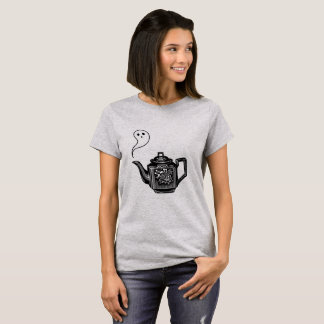 Tea eller dödskjorta tröjor