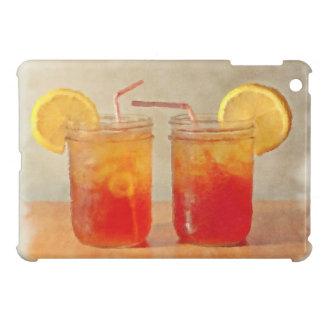 Tea för två sydliga stilMasonburkar av söt Tea iPad Mini Skal