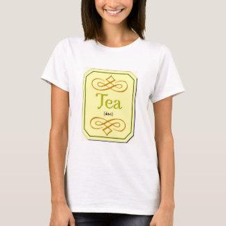 Tea (skjorta) t shirts