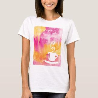 tea-skjorta tshirts