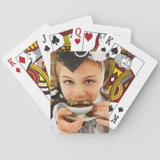 Tea Time Casinokort