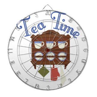 Tea Time Piltavla