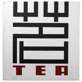 TEA TYGSERVETT