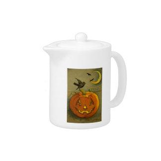 Teakruka för 4923 Halloween