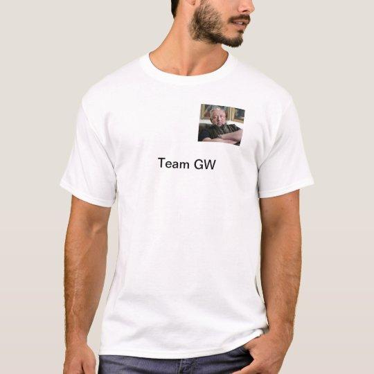 Team GW Tee Shirts