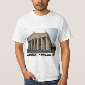 Teater för balett för Bishkek medborgareopera - T-shirts