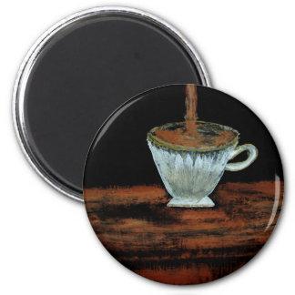 Teatime Kylskåps Magneter