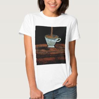 Teatime Tee Shirts