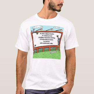 Techies hämnd t-shirts