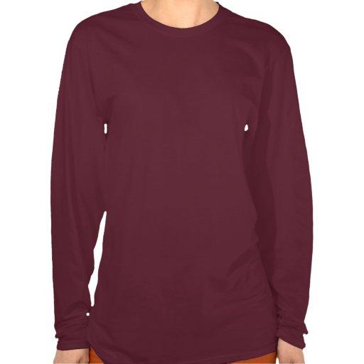 Teckenskjorta T-shirt