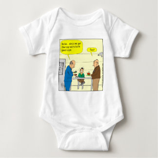 tecknad för 302 bra snutar t-shirt