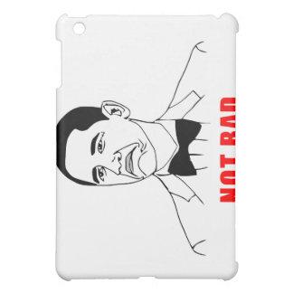 Tecknad för ansikte för ursinne för Obama inte dål iPad Mini Mobil Skydd