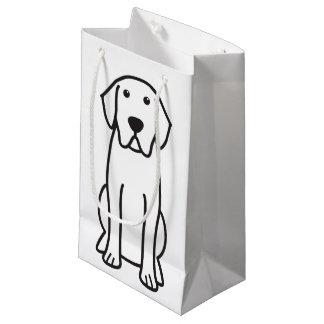 Tecknad för hund för Labrador Retriever