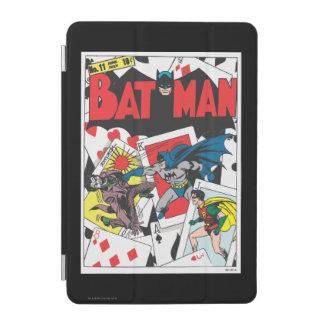 Tecknad för uppassare #11 iPad mini skydd