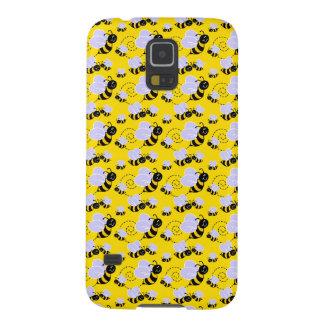 Tecknadbin Galaxy S5 Fodral